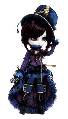 Pullip Dolls Isul Midnight Deja Vu Fashion Doll