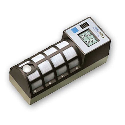 Cigar Spa Electronic Humidifier