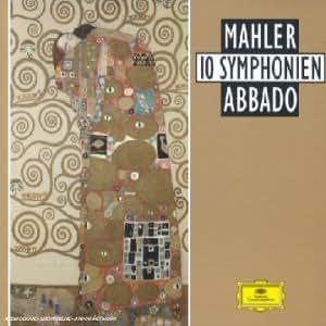Mahler : les 10 Symphonies