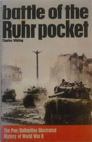 Battle of the Ruhr Pocket (History of 2nd World War)