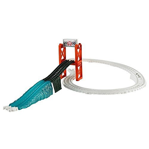 Fisher-Price Thomas & Friends TrackMaster Ice & Snow Expansion Pack (Fisher Price Ice compare prices)