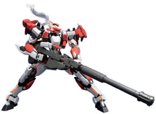 ROBOT魂 <SIDE AS> ARX-8 レーバテイン
