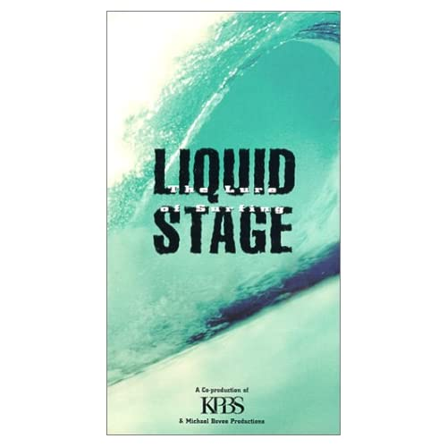 Liquid Stage : The Lure of Surfing movie