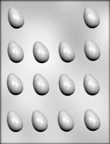 CK Products Perfect Bird Egg Chocolate Mold