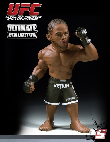 UFC Ultimate Collector Series 6 ジョン・ジョーンズ