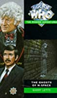 Doctor Who-Ghosts of N-space (Doctor Who Missing Adventures)