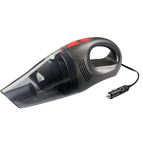 Z-Edge Portable Handheld Powerful 12V DC 100W Car Vacuum Cleaner (Shark Vacumm Filters compare prices)