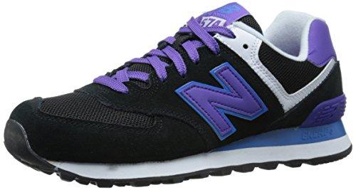 new-balance-wl574-b-damen-sneakerschwarz-mox-black-purple-39-eu-8-us