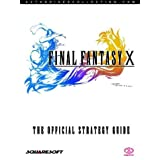 Final Fantasy X Official Strategy Guide: The Official Strategy Guideby Piggyback