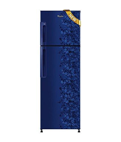 Whirlpool Neo FR278 Roy Plus 3S 265 Litres Double Door Refrigerator (Exotica)