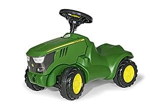 rolly toys 132072 - rollyMinitrac John Deere 6150R