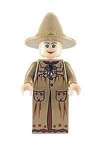 LEGO Harry Potter: Professor Sprout Minifigure