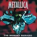 Metallica - Memory Remains [CD Single]