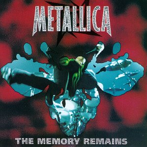 Metallica - The Memory Remains (Part Two) - Zortam Music