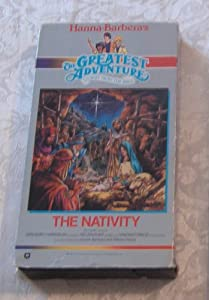 The Nativity Hanna-barberas The Greatest Adventure Stories From The Bible by Hanna-Barbera Productions