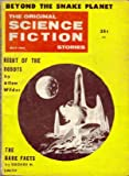 img - for The Original Science Fiction Stories, July 1959, Featuring *Beyond the Snake Planet* (Volume 10, No. 3) book / textbook / text book