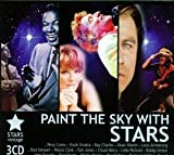 VARIOUS PAINT THE SKY WITH STARS 3CD