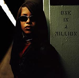 One in a MillionAaliyah One In A Million Album Cover