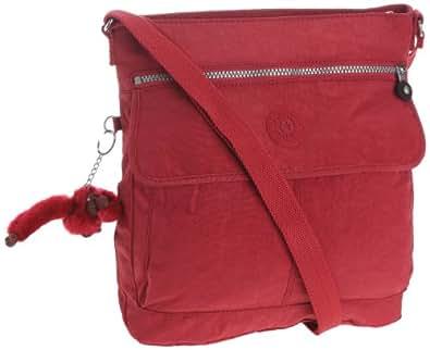 Kipling Women's Rachele Shoulder Bag Ketchup K15063196
