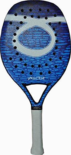 Racchetta Beach Tennis Tom Caruso UNIVERSE 2017