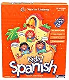 Product B00094CVPY - Product title Kids! Spanish (Windows CD-ROM)