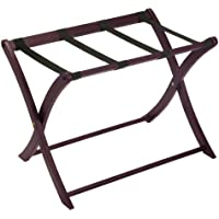 Winsome Wood Luggage Rack (Espresso)
