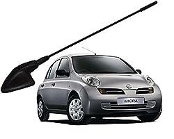 Premium Qualtiy Car Replacement Audio Roof Antenna For - Nissan Micra - NM-10