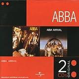 echange, troc Abba - Coffret 2 CD : Abba / Arrival