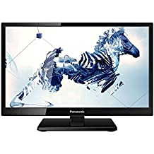 Panasonic Viera TH-19C400DX 47 cm (19 inches) HD Ready LED TV (Black)