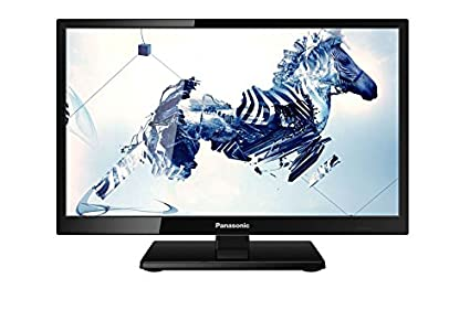 Panasonic TH-19C400DX 19 HD Ready LED TV