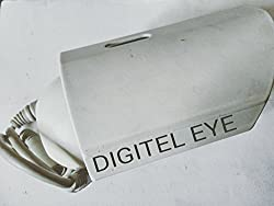 Digitel Eye DE -B130AH36 (1.3 MP) AHD Camera 1080 P BULLET CCTV Security Camera with Night Vision