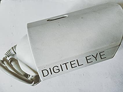 Digitel Eye DE-B150AH36 720P AHD Bullet CCTV Camera