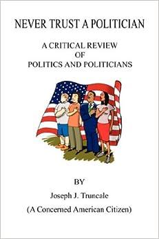 a critical review of political trust Critical review of international social and political  international relations as political theory cambridge  trust and international relations.