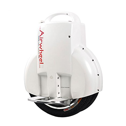 Airwheel Stand Up Electric Scooter Q3-132Wh White