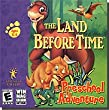 The Land Before Time Preschool Adventure