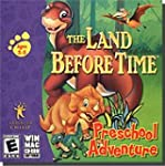 Land Before Time Preschool Adventure