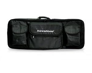 Novation 61 Soft Shoulder Bag for 61-Key MIDI Controller Keyboards