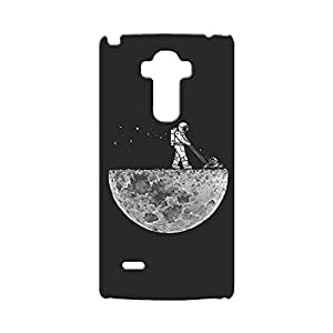 BLUEDIO Designer Printed Back case cover for LG G4 Stylus - G3588