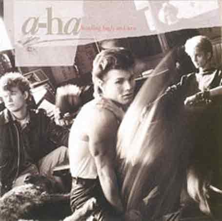 A-Ha - The Biggest 80