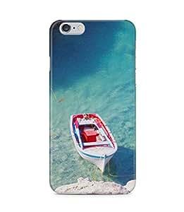 iKraft Designer Back Case Cover for Apple iPhone 6 Plus