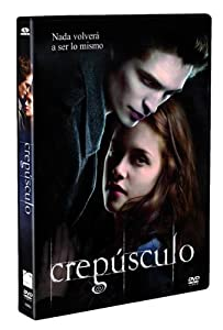 Crepúsculo (Twilight) [DVD]