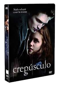 Crepúsculo (Twilight) [DVD]