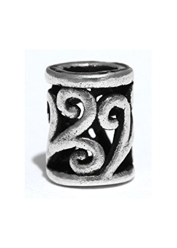 viking-beard-silver-spiral-2-mm