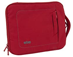 STM Jacket for iPad (dp-2139-11, Berry)