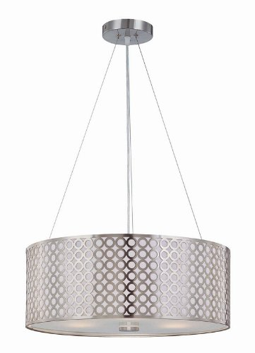 lite-source-ls-19519ps-netto-ceiling-lamp-polished-steel-with-net-metal-front-and-white-polished-ste