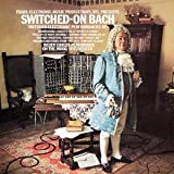 Switched-On Bach ~ Johann Sebastian Bach