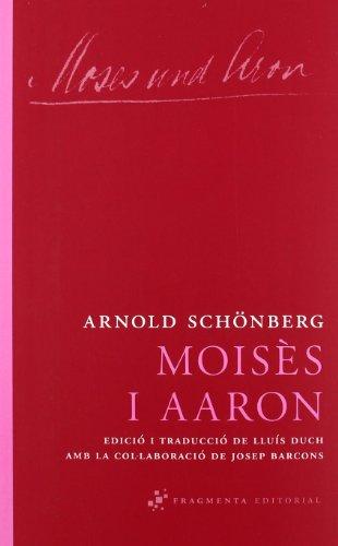 Moisès i Aaron (Sagrats i Clàssics)