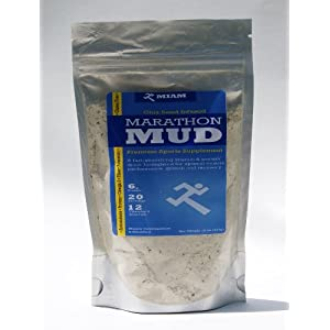 ... com: Marathon Mud Chia Seed Sports Supplement: Health & Personal Care