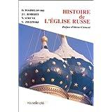 Histoire de l'Église russe