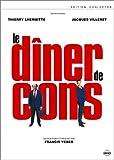 echange, troc Le Dîner de cons - Edition Collector 2 DVD